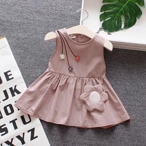 Evening Dresses Dress Girl Children's Clothing Toddler Kid Baby Girl Short Sleeve Casual Flower Princess Dress Sundress Clothes