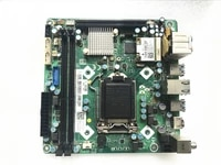 suitable for alienware x51 r2 ms 7796 dpn 0pgrp5 pgrp5 1150 h87 original used motherboard