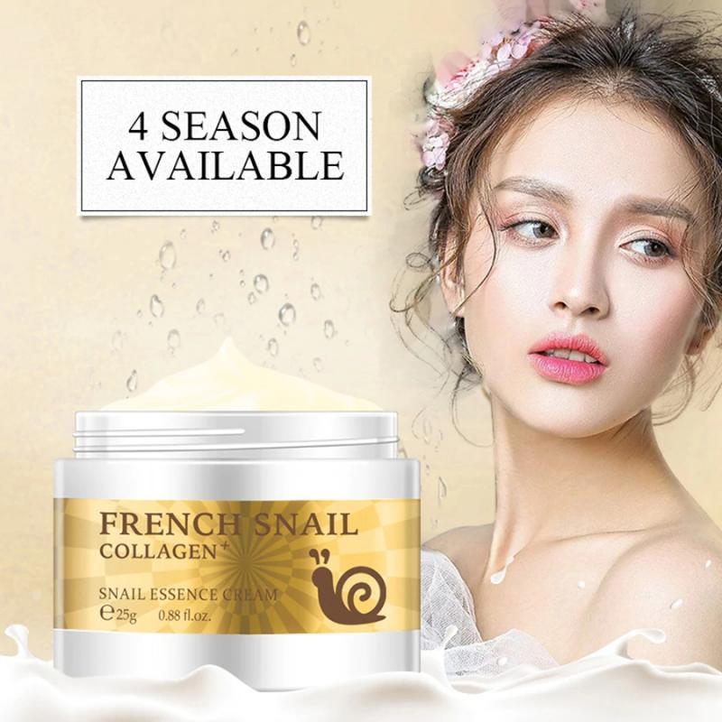 Face Cream Hyaluronic Acid Anti-Wrinkle Anti-aging Facial Day Cream Collagen Cream Moisturizer Nourishing Skin Care cosmetics