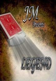 Legend by Justin Miller Magic Instructions  Magic trick недорого
