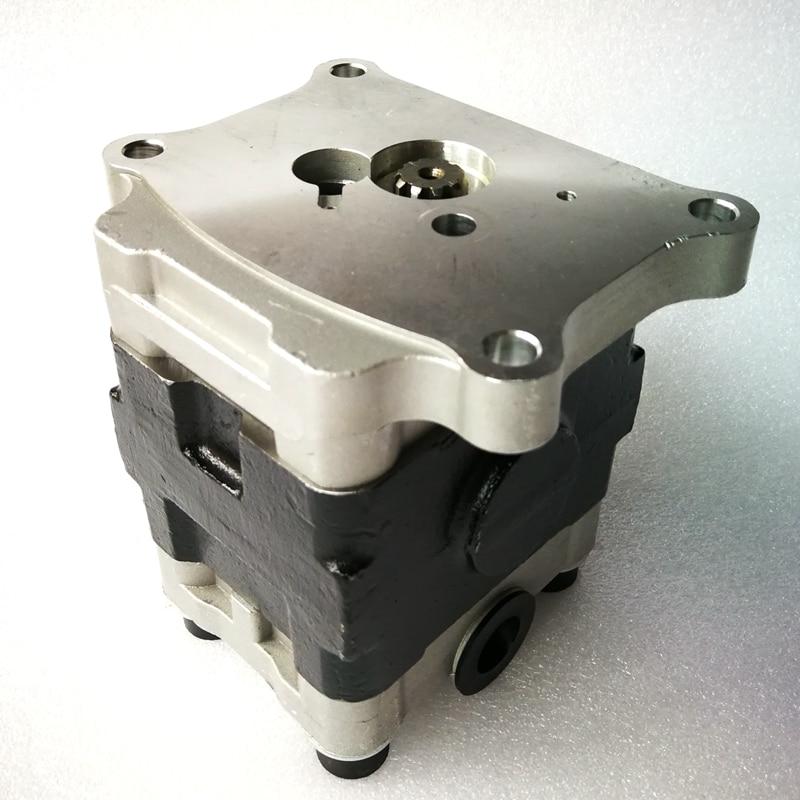 Gear pump PC55 PC56 pilot repair kit for excavator good quality hydraulic parts