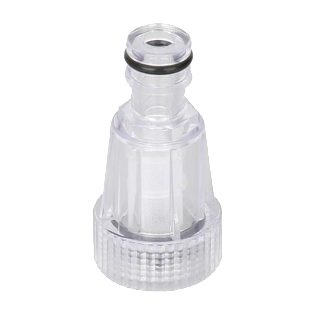 Фильтр для воды для автомойки под давлением