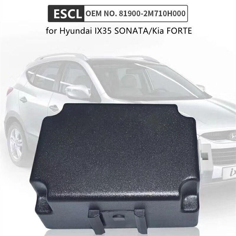 ESCL-قفل عجلة القيادة للسيارة ، محاكي ESL ELV ، قفل العمود ، لشركة Hyundai IX35 Sonata Kia FORTE
