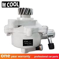 For Steering pump mitsubishi ENGINE VACUUM PUMP MITSUBISHI PAJERO SHOGUN DELICA MK2 2.8TD 4M40 ME200093