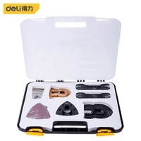 deli universal accessories 25 sets maintenance hand tools stainless steel home decoration multi functional variety qf specificat