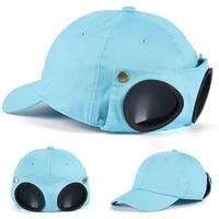 pilot glasses baseball cap black reverse wearing mens caps swag womens hip hop snapback hat windproof sports dad hats