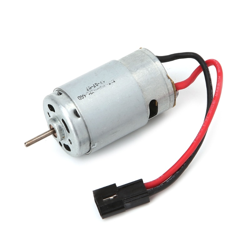 For Feiyue 390 High Speed Motor FY-01/FY-02/FY-03 1/12 RC Car Parts FY-M390