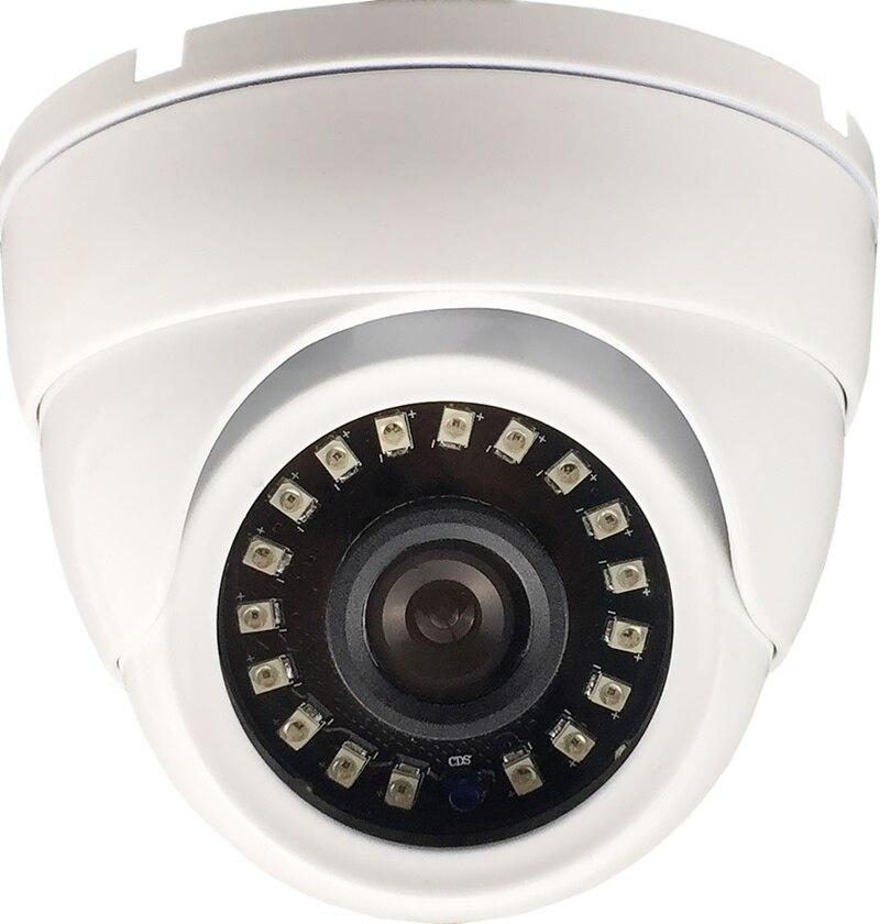 5MP 4MP IP Metal Ceiling Dome Camera XM550+SC335E 2592*1944 XM530+SC5239 2560*1440 CMS XMEYE ONVIF IRC NightVision P2P RTSP