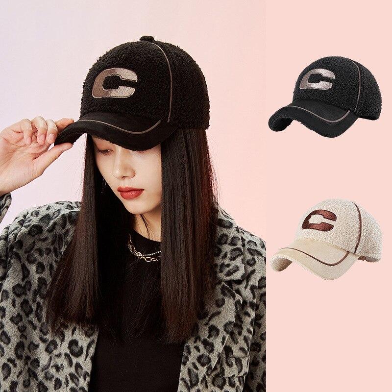 Зимняя теплая Женская и мужская шляпа-Панама с вышивкой в стиле хип-хоп, 2021