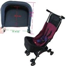 Goodbaby-Pockit accessoires poussette   Repose-pieds, siège extensible pour go Pockit 2 Pockit 2A Pockit plus