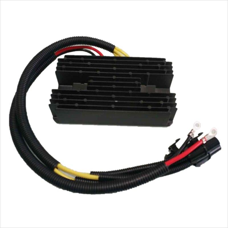 Регулятор выпрямителя R2062.1 для Polaris RZR 900 XP RZR 4 900 XP 2011 2012 MOSFET