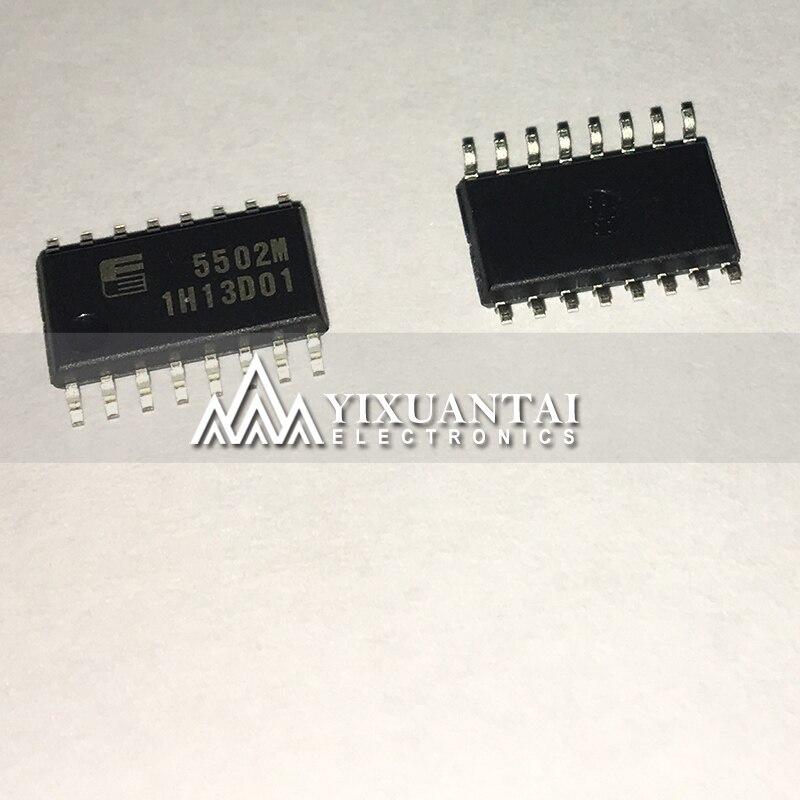 20pcs lot irfr320 fr320 20pcs/lot  50pcs/lot  100pcs/lot Free shipping 100% original   FA5502M-H1-TE1   FA5502M   5502M    SOP16