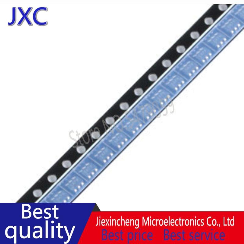 50 piezas de marcado DMN601DMK-7 K7K ** DMN601DMK MOSFET 2N-CH 60V 0.51A SOT26 SOT-23-6 nuevo original