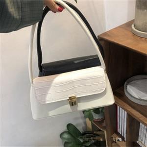 Designer Fashion Women's Handbags High Quality Female Messenger Shoulder Bags Girls Leather Purses Luxury Handbags Women Bags