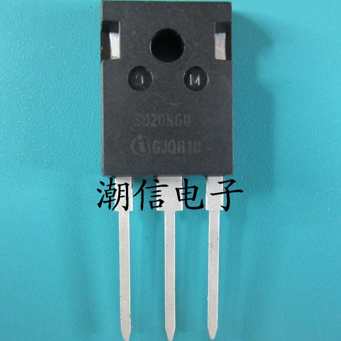 10cps SD20N60 20A 600V