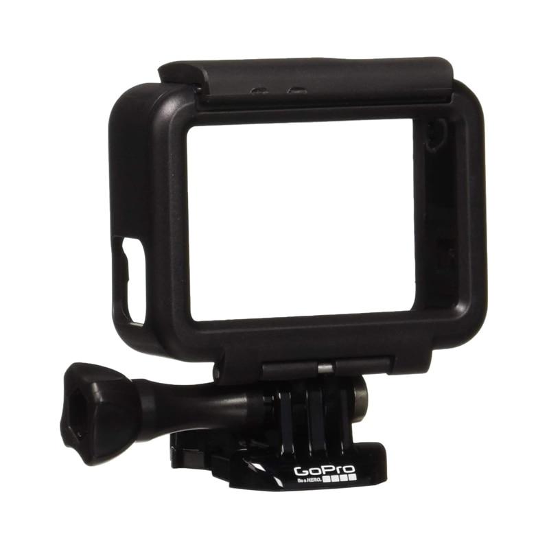 Gopro إطار جبل الإسكان الحال بالنسبة GoPro بطل 5 6 7 كاميرا هيكل قوي عمل كاميرات الملحقات