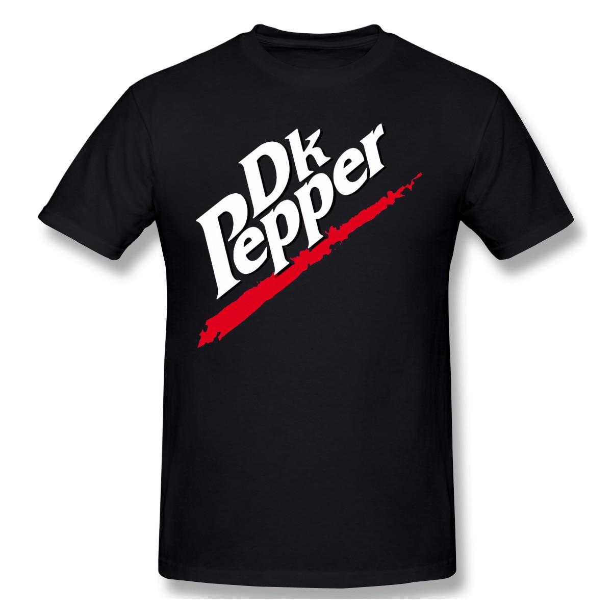 Nueva camiseta de verano Steins Gate - DK pimienta camiseta algodón Steins Gate ofertas camiseta