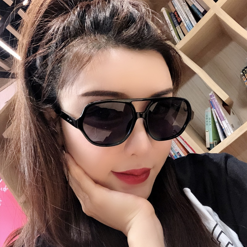 2020 New Fashion Gradient Sunglasses Men Women Brand Designer Retro Round Sun Glasses Vintage Male F