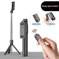 selfie stick bluetooth compatible remote control extendable stick for mobile phone ios android extendable monopod selfie stick