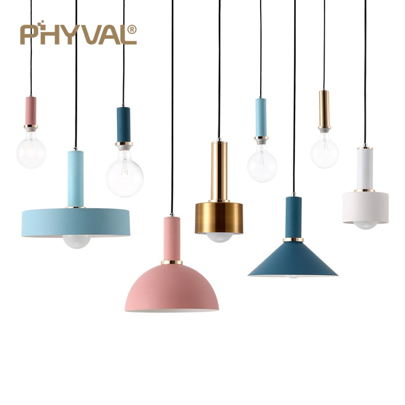 PHYVAL Kvaliteetne laelamp