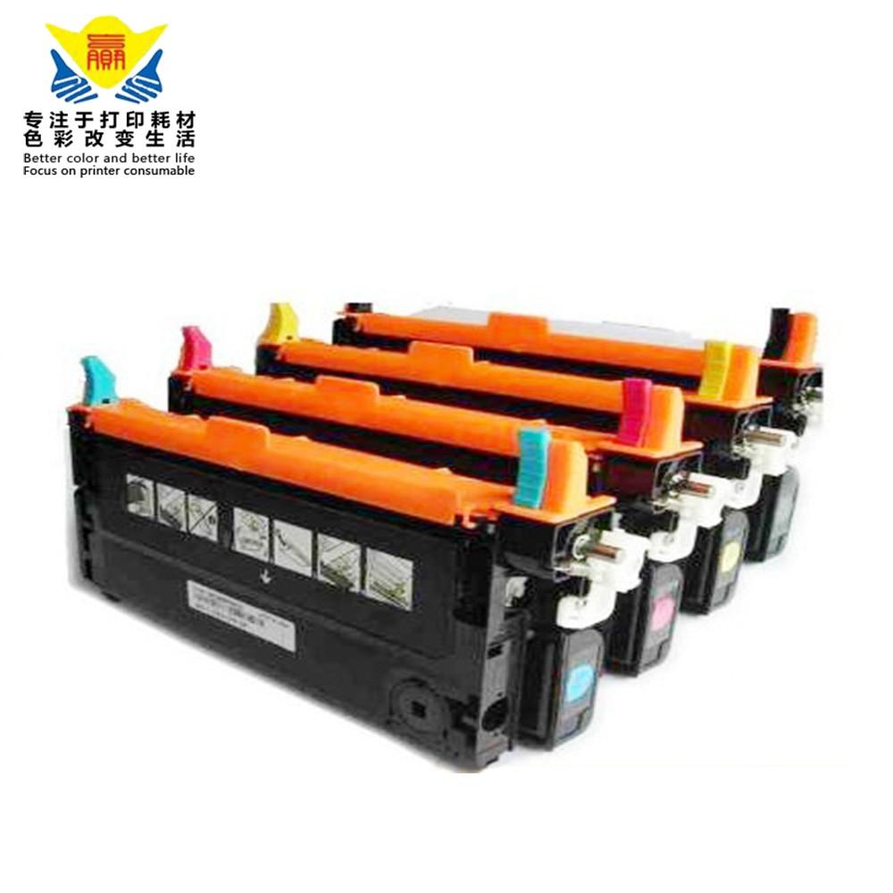 Jianyingchen cartucho de toner de cor compatível para epsons acullaser c2800 c3800 impressora a laser