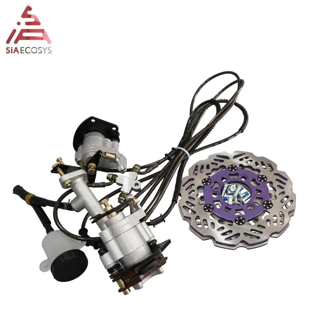 QS Motor 2000W 205 V3 Type  60v 60kph BLDC Brushless Hub Motor E-Car Motor Single Shaft Hub Motor for Electric Car and Golf Car enlarge