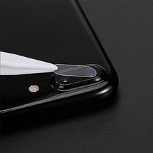 For Apple iPhone 6 6S 7 8 Plus X XS XR XS max Back Camera Lens Accessory Screen empered Glass Film F