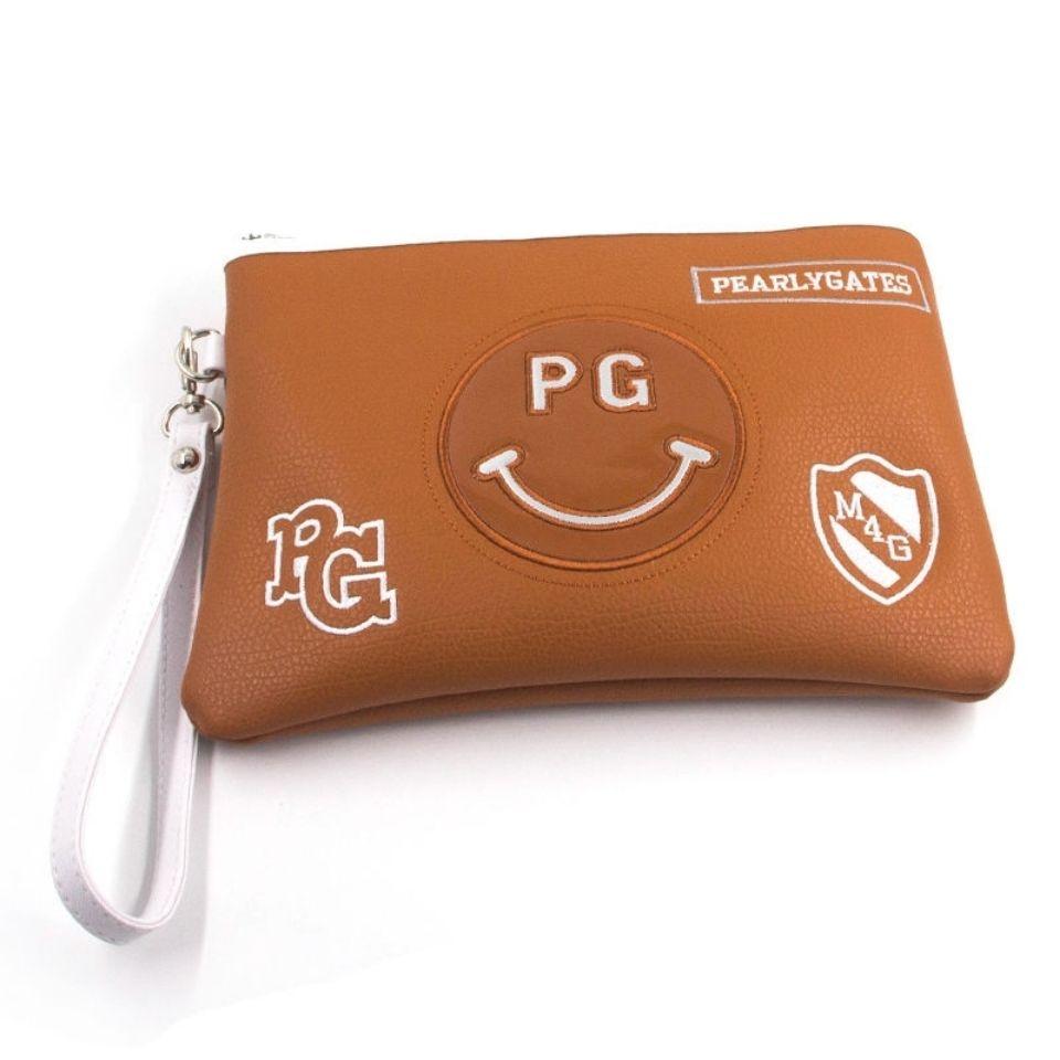 Golf Bag Portable Wallet Men Women's Mini Golf Handbag