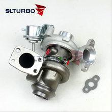 Turbocompresseur pour Ford Fiesta VI Focus II   49173/5/4/07507, turbo complet TDCI 3/2-1.6 49173-07516 49173 07522-49173