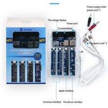 Jyrkior Unversal Batterie Tester/Ladegerät Batterie Aktivierung PCB Board Für iPhone 8/8 P/X/XS max/11/11 Pro Max Samsung Huawei iPad