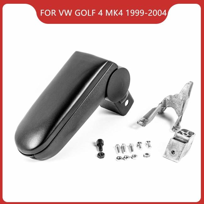 Для Фольксваген Гольф 4 MK4 IV,1999-2004 JETTA /BORA MK4 IV, автомобильные аксессуары автозапчасти центральный подлокотник консоль коробка подлокотник