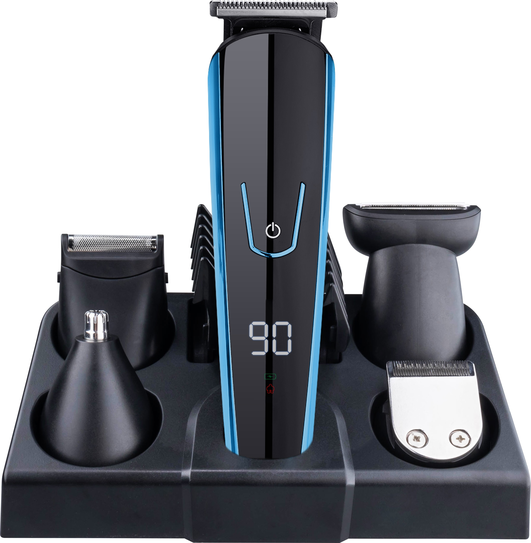 Hair Clipper Powerful Professional Trimmer Shaver Cutting Machine Cutter Hair trimmer machine Hair Clippers for men enlarge