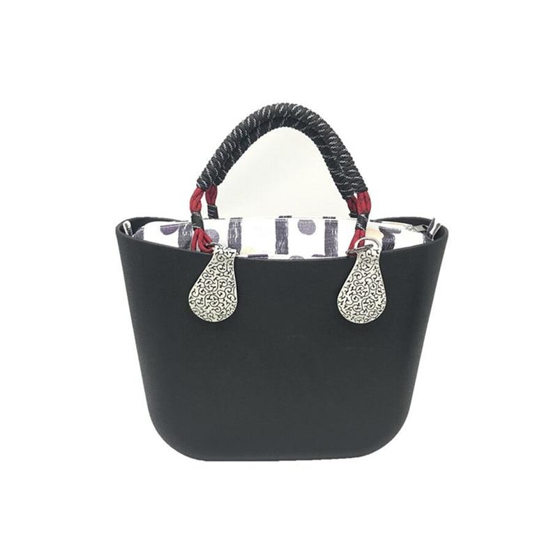 1 حمل حقيبة للنساء حقيبة مباراة جديدة حقيبة يد ذات تصميم على الموضة
