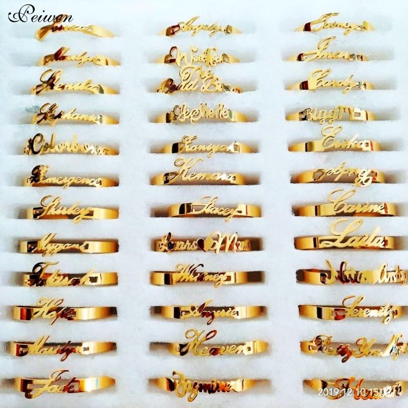 Персонализированный именной браслет из нержавеющей стали, браслеты с именной табличкой для детей, женщин, мужчин, очаровательный браслет, и... именной подстаканник заслуженный следователь позолота в футляре