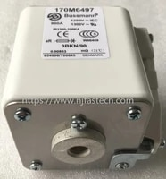 low voltage fuse 170m6497 900a 1250v protaction fuse power fuse