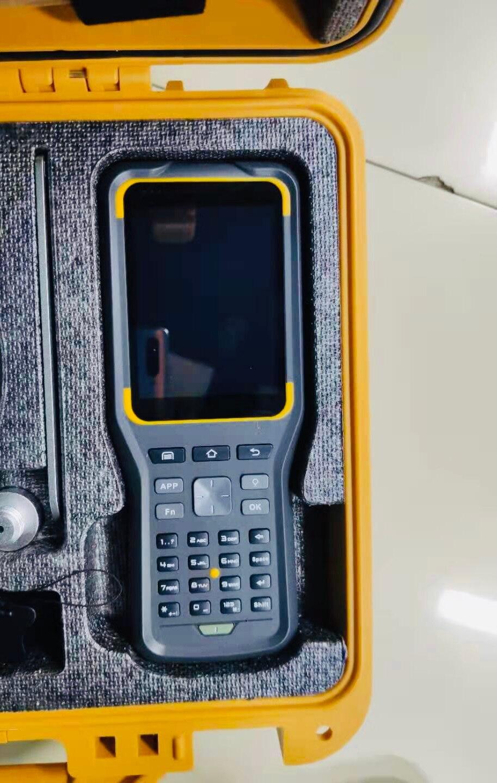 أحدث إصدار من جهاز تحكم ميداني hitarget v90 iHand 30