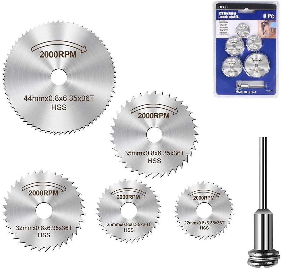 Диск для резки металла, высокоскоростной стальной вращающийся диск, колесные диски, оправка для инструментов, пила для резки древесины для ...