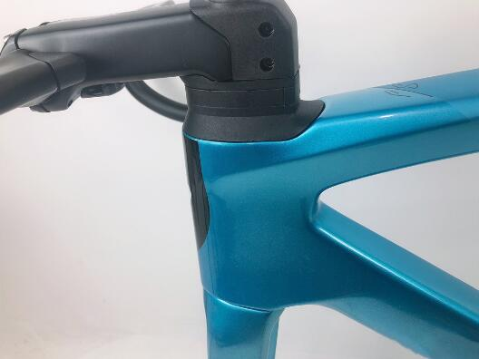 S-W de carbono para bicicleta, nuevo accesorio para bicicleta de carbono, con...