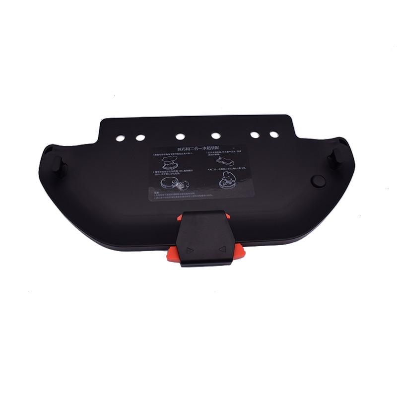Mop Holder Bracket for Xiaomi Mijia STYTJ02YM Mi Robot Vacuum Mop-P Cleaner Support Stand Parts Accessories