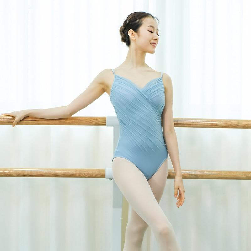 Leotardo de Ballet de hada para adultos, falda de bailarina, Ropa americana,...