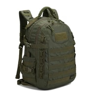 35l camping backpack military bag men travel bags tactical army molle climbing rucksack hiking outdoor bags sac de sport