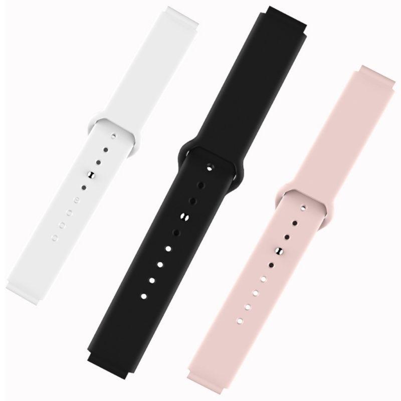 B57 Strap For B57 Smart Watch Women Men Waterproof Sweatproof Sport Strap Smart watch Bracelet Repla