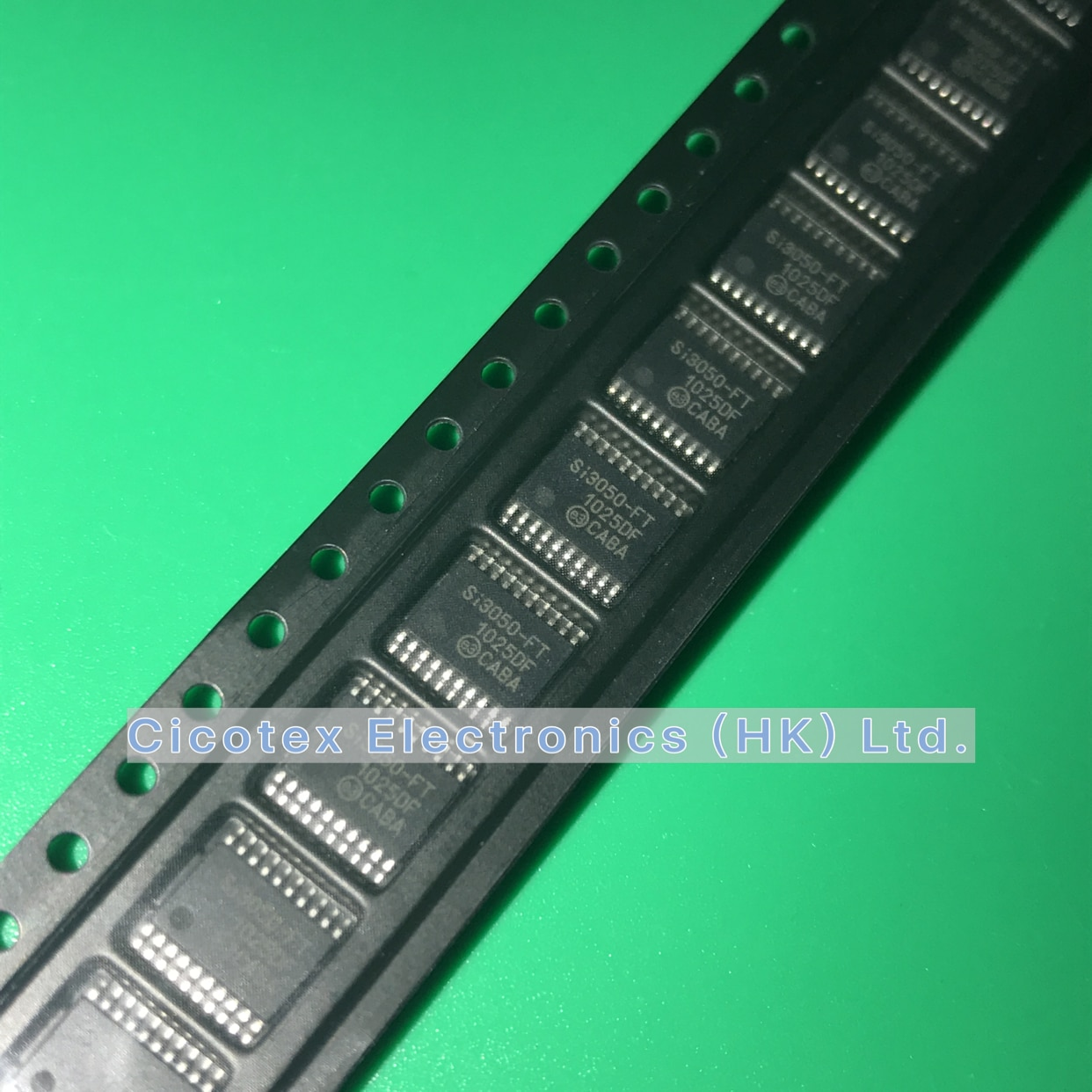 4 unids/lote SI3050-FT TSSOP20 SI-3050-FT IC TELECOM interfaz 20TSSOP SI3050FT SI3050-D-FT SI3050-E1-FTR SI3050-E-FT