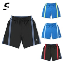 Gym Men Athletic Shorts Basketball Workout Bodybuilding Shorts Quick-dry Training Fitness Pants Mens