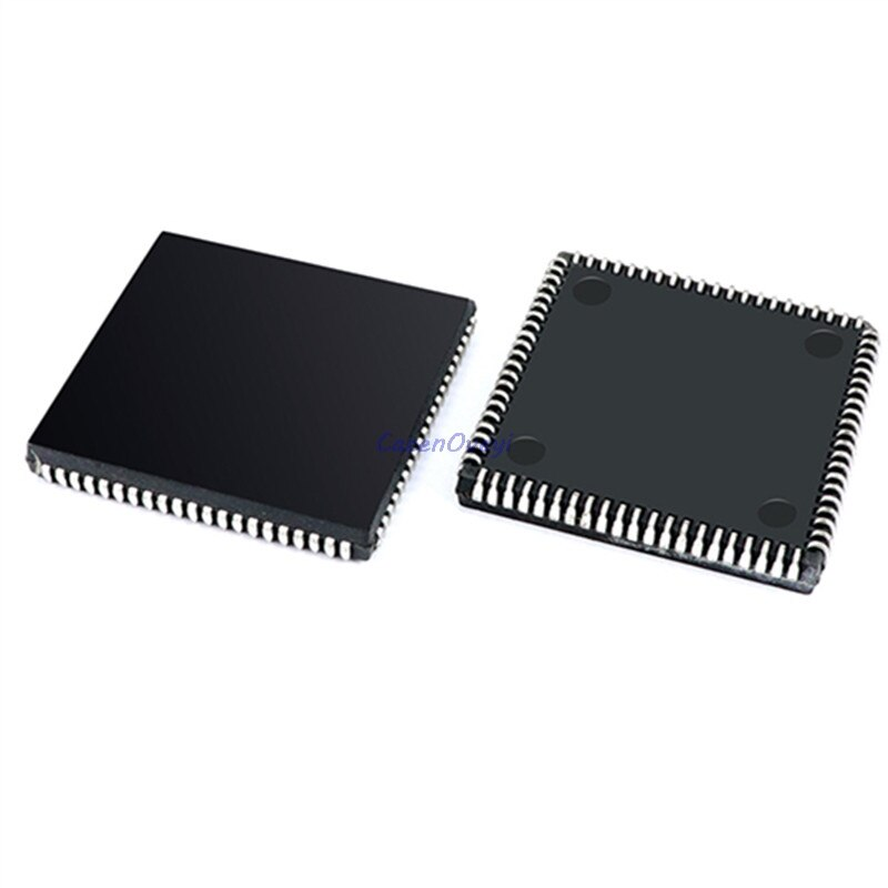 5pcs/lot EPM7128ELC84-15 EPM7128ELC84 EPM7128 PLCC-84