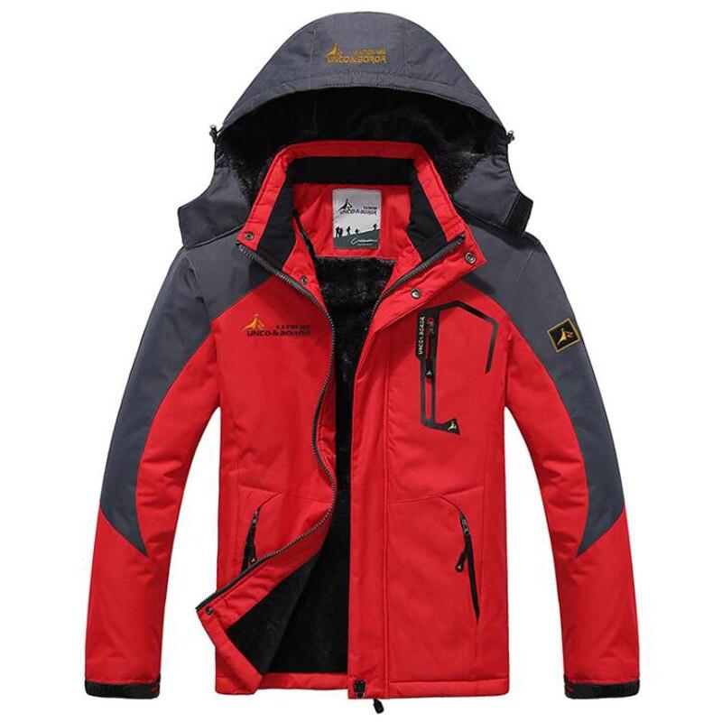 Парка мужская зимняя, ветрозащитная, бархатная, толстая, теплая, с мехом, мужская, стиль милитари, мужская зимняя куртка с капюшоном