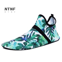 Water Shoes Summer Quick Drying Sports Swimming Shoes Outdoor Non-Slip Breathable Barefoot Beach Foo