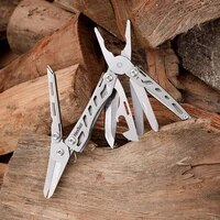 nextool mini flagship 10 in 1 multi functional folding edc hand tool screwdriver pliers bottle opener for outdoor