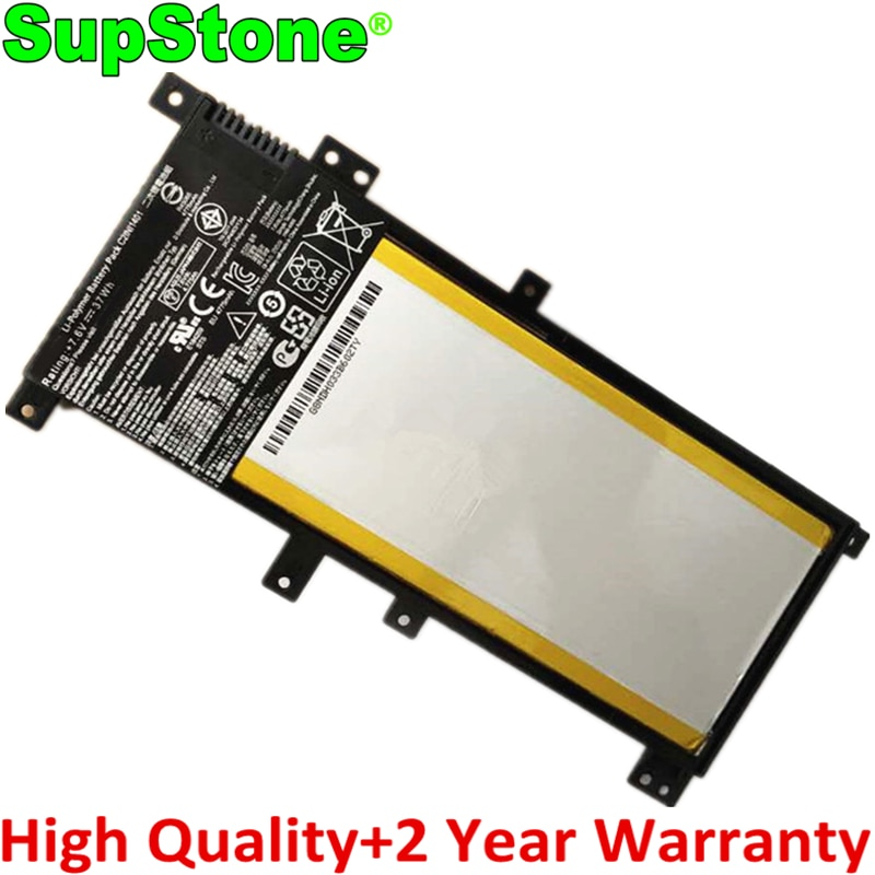 SupStone New C21N1401 Laptop Battery For Asus F430YI F455WA R455WA R455YA X454LJ X454YA X455DG X455LA X455LD X455LF-1A LJ WA WE