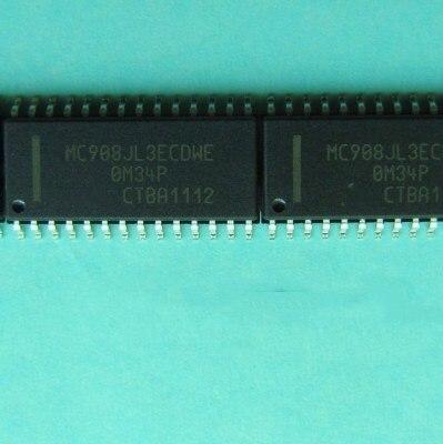 10 قطعة/الوحدة MC908JL3ECDWE MC908JL3 SOP-28